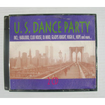 Harajuku Club House Dj Miko Us Dance Party Cd Doble, Raro