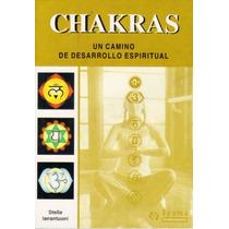 Chakras Un Camino De Desarrollo Espiritual