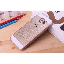 Samsung Galaxy S6 Tapa Trasera Protectora Mica +stylus Pluma