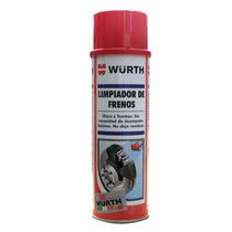Limpiador De Frenos En Spray Wurth