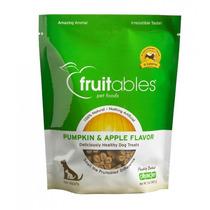 Mega Oferta Fruitables Snack Naturales De Manzana P/ Perros