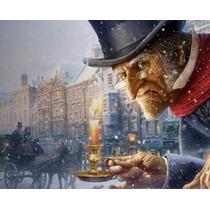 Los Fantasmas De Scrooge La Novela De La Película