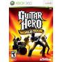 Guitar Hero World Tour - Xbox 360 (sólo Juego)