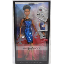 Barbie Look Night Out Collector Black Label