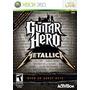 Guitar Hero Metallica Nuevo Para Xbox 360 Blakhelmet Sp