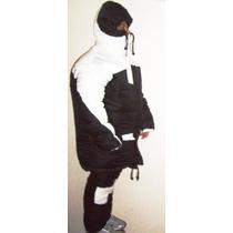 Parka Suit Casaca Y Pantalon Termicos Nieve Alta Montaña Mdn