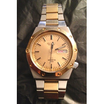 Reloj Seiko Sport 100