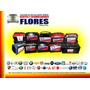 Baterias Omega Nuevas Para Todo Tipo De Carros Y Aceites