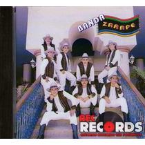 Banda Zarape, Es La Primera Vez, Emi 1995