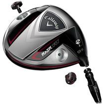 Driver Para Golf Callaway Razr Fit 9.5 Stiff Perfil Zurdo