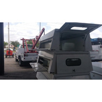 Casetas Para Camion De Servicios (cajas Para Herramientas)
