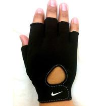 Nike Guantes Gym Unisex Fundamental Traning Pesas Cardio Hm4