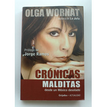 Crónicas Malditas / Olga Wornat