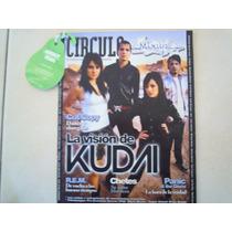 Revista Circulo Mixup La Vision De Kudai Nueva