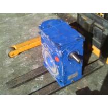 Reductor De Velocidad Para 15 Hp Relacion 32 - 1