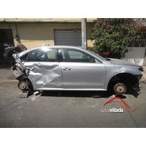 Vw Passat Mod 2012 Autopartes Refacciones Piezas Y Colision