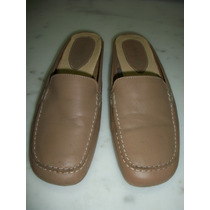 Zapatos D Meter Color Camel 3.5 Mex. Hispana 100% Originales