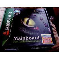 Biostar Mainboard