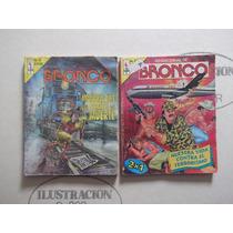 Sensacional De Bronco,ed. Ejea 1992