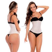 Faja Colombiana Nude Moldea Y Reduce Tu Abdomen Y Cintura