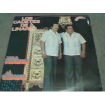 Disco L.p. 331/3 Los Cadetes De Linares