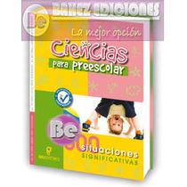 Ciencias Para Preescolar 1 Tomo Gil Editores