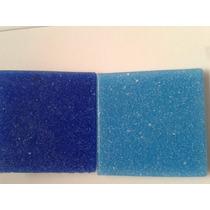 Mosaico Veneciano Azul Cancun B011 Alberca Piscina 2x2 Daa