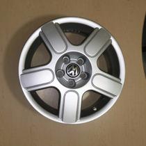 Juego De Rin 15 Original Vw Jetta A4 Golf A4 Vento Crossfox