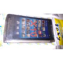 Silicón Sony Ericsson X Peria 10 X10 Más Envío Gratis Mexpo
