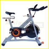 Bicicleta Spinning Profesional Rudo Fabrica Nordika Fija 20k