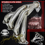 Headers Para 00-05 Mitsubishi Eclipse 3g 2.4l 4g64