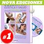 Cosmiatría Estética Y Salud 1 Vol + 1 Dvd