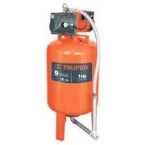 Bomba Hidroneumatica 1hp 100 Litros Truper 12255