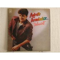 Pedrito Fernandez - Delincuente