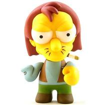 Kidrobot Serie Simpsons Herman Larson Hm4
