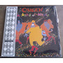 Queen A Kind Of Magic Cd Cardsleeve Japones Con Obi Bvf