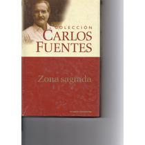 Coleccion Carlos Fuentes Zona Sagrada (deagostini)