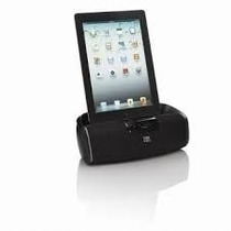 Bocina Jbl Con Bluetooth Adaptador Para Ipod Ipad Y Iphone