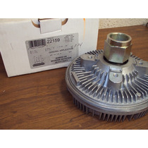 Fanclutch #22159 Dodge, Ford, Chrysler, Jeep, Etc...