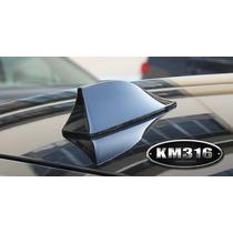 Antena De Tiburon Gris Oxford Chevrolet Mazda Volkswagen Etc