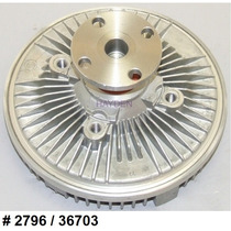 Fan Clutch Ventilador Jeep Grand Cherokee 4.0l L6 1993-1998