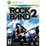 Rock Band 2 - Xbox 360 (juego Solamente)