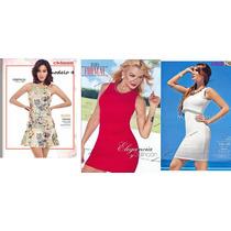 Oferta Lote 7 Vestidos Cklass Primavera Talla Eg Nuevos