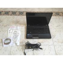 Laptop Toshiba Satellite Serie A660