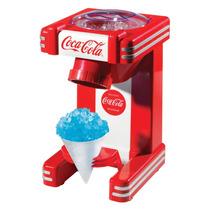 Máquina Coca Cola Series Para Hacer Conos De Helado Raspas