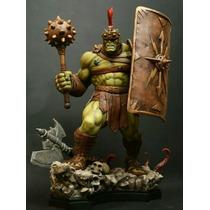 Hulk Gladiador New Age Escala 1/6