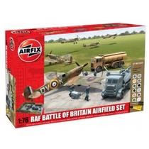 Aviones Kit Modelo - Airfix 1:76 Raf Batalla De Inglaterra