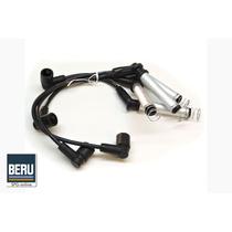 Cables De Bujias Chevy Monza - Beru Linea Azul *