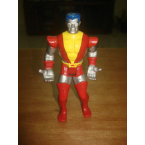 X Men Coloso Toy Biz 1991