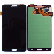 Pantalla Lcd + Cristal Touch Samsung Galaxy Note 3 N900 Nuev